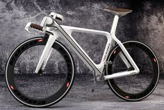 """4StrikeBike by TSG Essempio - Could have put this on another board called """"Um...What?"""", but, hey, it's a bike"""