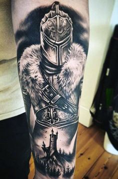 Mighty Warrior With Feathered Costume Tattoo Mens Forearms Cool Wrist Tattoos, Best Sleeve Tattoos, Tattoo Sleeve Designs, Arm Tattoos For Guys, Forearm Tattoos, Tattoo Designs Men, Body Art Tattoos, Hand Tattoos, Tribal Band Tattoo