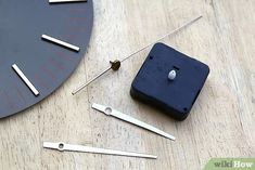 How to Make a Bicycle Rim Clock: 12 Steps (with Pictures) Bicycle Rims, Bicycle Clock, Old Bicycle, 20 Inch Bicycle, Temple Design For Home, Wall Clock Design, Metal Working Tools, Diy Clock, Bike Wheel