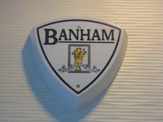 Banham Bell Box - White