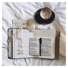 Image via We Heart It #books #cappuccino #coffee #peace #reading #vintage