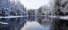The 16 Most Beautiful Places in NY State in Winter  Because summer is overrated.