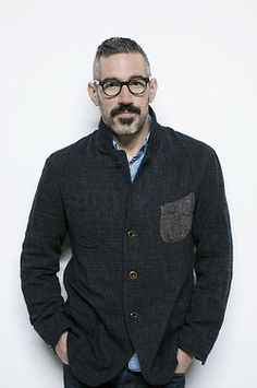 Todd Barket of UNIONMADE