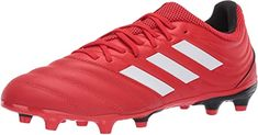 adidas Men's Copa 20.3 Firm Ground Boots Soccer Shoe