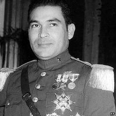 Fulgêncio Batista e a Revolução Cubana