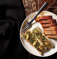 The Big Eat 2012 List is here! If you live in SF or come to visit, be sure to check these places and dishes out!