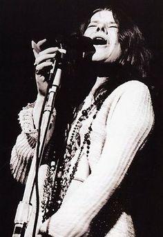 Janis Joplin...Monterrey Pop...sitting down by my window...honey looking out at the rain...
