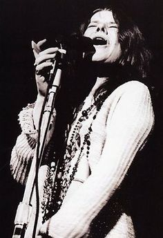 Janis Joplin...Monterrey Pop...sitting down by my window...honey looking out at the rain...