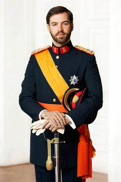 Le Grand-Duc héritier