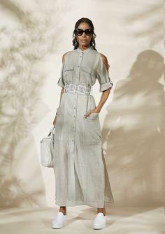 Casual Dresses, Casual Outfits, Fashion Dresses, Summer Dresses, Runway Fashion, Womens Fashion, Fashion Trends, Fall Fashion, Fashion Tips