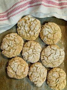Kaurapataleipä | Leivonta, Suolainen leivonta | Soppa365 Bread Rolls, Nutella, Cookies, Baking, Desserts, Food, Crack Crackers, Tailgate Desserts, Deserts