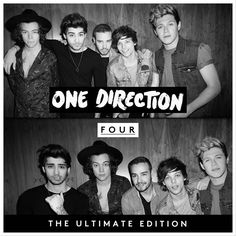 One Direction | Album FOUR | Free MP3 Download FIREPROOF-----FREE SONG ONLY TODAY!!!! 9/8/14