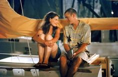Pacey and Joey
