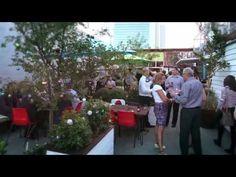 The Standard - Bar Garden Kitchen