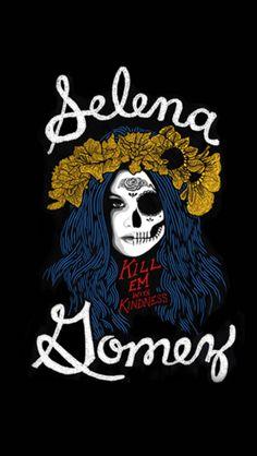 Selena Gomez - Kill Em With Kindness #selenagomez #killemwithkindness #smg #revivaltour #revivalalbum