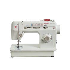 Facilita Super 2968. Máquina de costura mecânica de uso doméstico! Veja mais em: http://www.singer.com.br/produtos/domesticas/maquinas/facilita-super-2968