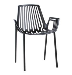 Hudson Outdoor Armchair - Matt Blatt $195/chair + approx. $54 postage for 2