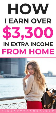 Earn Money Online Fast, Ways To Earn Money, Online Earning, Way To Make Money, How To Make, Work From Home Jobs, Make Money From Home, Online Marketing, Affiliate Marketing