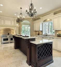 77 Custom Kitchen Island Ideas (Beautiful Designs) | Stain ...