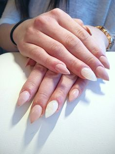 #nails #stiletto #stilettonails