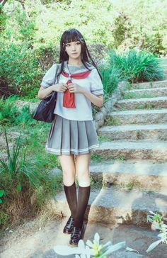 *Closet cosplay connoisseur* The best of: Cosplay. Dia Kurosawa, Skater Skirt, Cosplay, Skirts, Live, Fashion, Moda, Fashion Styles, Skirt