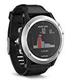 Rolex- #4: Garmin Fenix 3 HR Smartwatch GPS Multisport Sensore Cardio al Polso Display a Colori Altimetro e Bussola Nero/Grigio - via http://ift.tt/1nDrqv2