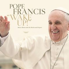 [audio] Nov 2015 Pope Francis was turned into a viral hip-hop meme courtesy of the #PopeBars hashtag on Twitter. An image of the Pope taken in Africa was hijacked by users who posted it alongside funny rap lyrics.  Pre-order on iTunes: popefrancis.lnk.to/wakeup  Pre-order the CD: popefrancis