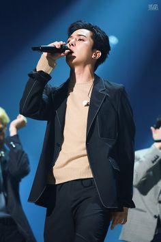 Winner Song Mino