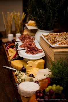Terrine de queijo, limão e frutas vermelhas | Sabor Sonoro :: Receitas, sabores e outras viagens