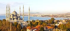 Private Full Day Istanbul Tour – Fully Flexible