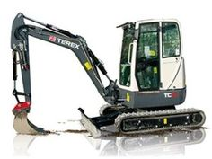 Image of Terex-tc37-excavator-specs-Workshop-Repair-Service-Manual-300x225