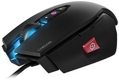 The Vengeance RGB laser FPS gaming mouse packs performance, style, and comfort in one adrenalizing package. Customize RGB's three backlights w Star Citizen, Gaming Computer, Computer Mouse, Computer Gadgets, Cheap Gaming Mouse, Hacks, Pvp, Played Yourself, Logitech