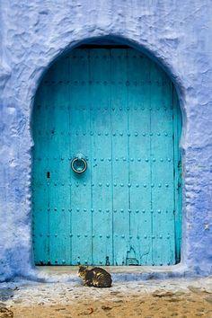 Maroccan Style