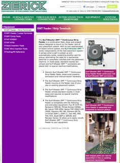 Engineered Interconnection Solutions