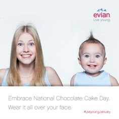 #liveyoung evian  Our Facebook page : https://www.facebook.com/evian
