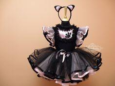 Лесина берлога: Новогодний карнавальный костюм Кошека от Бирикина ...