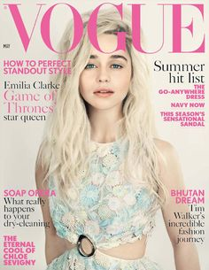 Vogue may 2015 uk