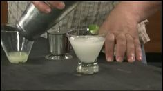 Steve Pizarro with Cuban Burger stopped by WHSV today to show us how to make daquiris!