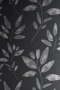 Image of Wallpaper - Botanical - Enchanted