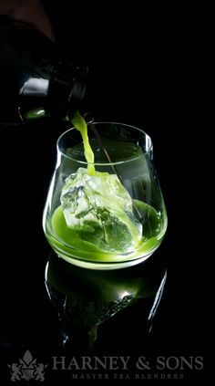 Matcha has bracing vegetal flavors and an unusual preparation process. We offer thin, thick, and extra thick Matcha grades to match your taste and purpose. Green Teas, Matcha Green Tea, Green Tea Benefits, Green Powder, White Wine, Sons, Alcoholic Drinks, Japan, Recipes