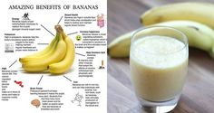 13 HEALTH BENEFITS OF BANANAS THAT MAY SERIOUSLY SURPRISE YOU
