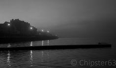 Chipster63 Photography: Misty Morning Marine Lake