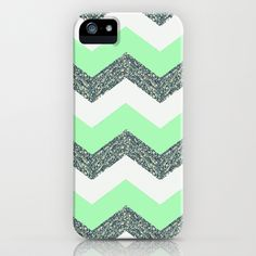 Green with Envy iPhone & iPod Case by Pink Berry Pattern - $35.00