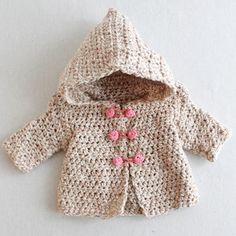 "Picture of 18"" Doll Winter Fun Crochet Pattern Set"