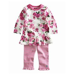 This is one of our baby girl #Joules favourites, the Baby Tasha Blossom £28.95 stocked at #PrimaryColours #LymeRegis buy from us online at www.primarycolours.com