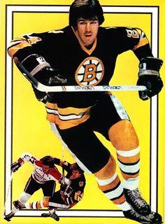 Terry O'Reilly - Boston