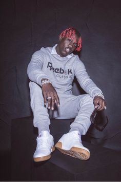 042266cf907 9 Best Lil Yachty images in 2018 | Lil yachty, Cool outfits ...