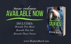 Renee Entress's Blog: [Release Day Launch] Beneath Series: Volume One by...