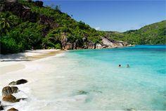 Seychelles <3