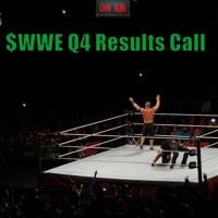 #WWE 2017 Fourth Quarter Results Call with Vince McMahon, Stephanie McMahon, #HHH by TSC News on #SoundCloud   #Wrestling #RAW